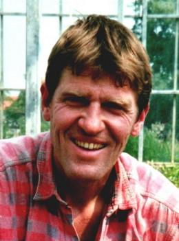 Martin Grunert, Mitarbeiter Gut Wulksfelde