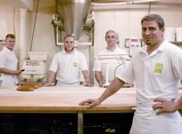 Bäckerei Gut Wulksfelde