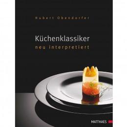 Küchenklassiker neu interpretiert