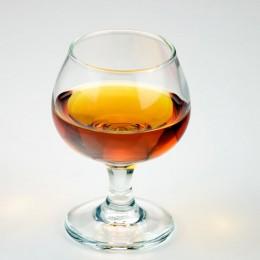 Cognac eignet sich gut zum Flambieren