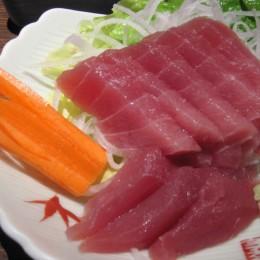 Bei der Evers-Diät dürfen gesunde Menschen auch rohen Fisch essen