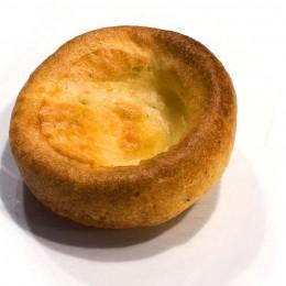Yorkshire Pudding: Britisches Beilagengebäck