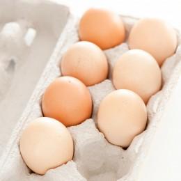 Grundzutat für Frittata sind Eier