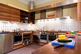 Moderne Einrichtung: Die Atlas Küche