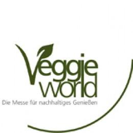 Die erste Messe für vegetarischen Lifestyle