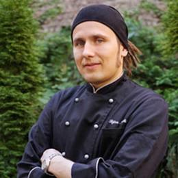 Vegan Head Chef: Björn Moschinski