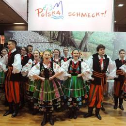 Gastland der Grünen Woche 2011: Polen