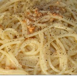 Beliebter Klassiker: Spaghetti Aglio Olio
