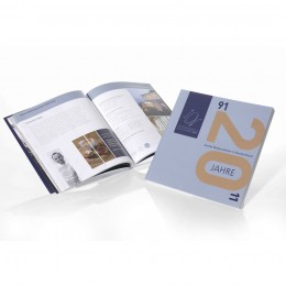 Der neue Guide: auf 160 Seiten Infos zu jungen deutschen Spitzenköchen