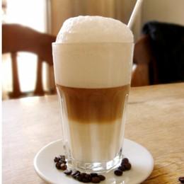 Manche Kaffegetränke sind flüssige Kalorienbomben