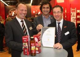 Rabenhorst BioFach Preis
