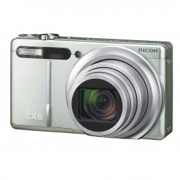 Neue Digitalkamera Rich CX5