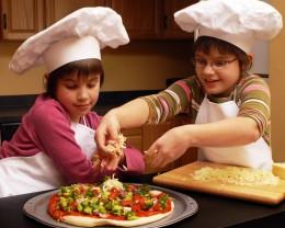 Kinder können früh lernen, dass Genuss und ausgewogene Ernährung zusammengehören