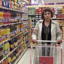 Chemie begleitet uns auch im Supermarkt