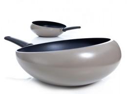 Design Plus Award 2011: Boomerang Wok:
