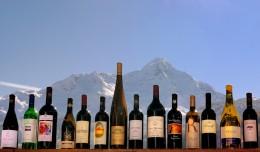 Bei Wein am Berg können die Teilnehmer Topweine in den Ötztaler Alpen genießen