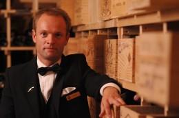 """Sommelier Gunnar Tietz wurde für """"Die beste Weinkarte ausgezeichnet"""""""