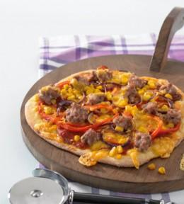 Italienischer Einfluss: Pizza ist beliebt in Argentinien