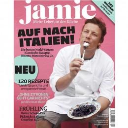 Ab 10. März im Handel: Jamie