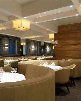 Im Restaurant Locanda Locatelli gehen William und Kate gerne essen
