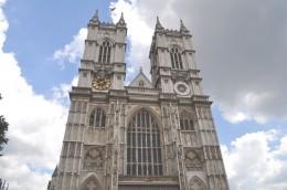 In der Westminster Abbey geben sich William und Kate am 29. April das Ja-Wort