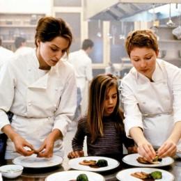 Marthas Leidenschaft gilt dem Kochen