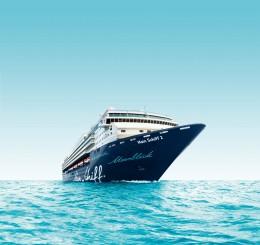 Die Mein Schiff 2 ist ein schwimmendes Urlaubsparadies