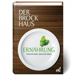 Der neue Brockhaus Ernährung