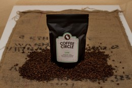 Limu-Kaffee von Coffee Circle
