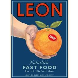 LEON - Natürlich FAST FOOD