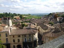 Immer einen Auflug wert: das mittelalterliche Saint-Émilion