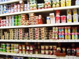 Jedes Lebensmittel wird mit anderen Eigenschaften beworben
