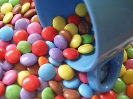 Farbstoffe machen viele Lebensmittel bunt