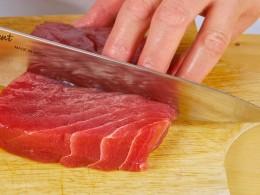 Sushi: nur beste Qualität