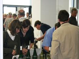 Vom Gutswein bis zum Großen Gewächs reicht die Auswahl auf der Jahrgangspräsentation des VDP Baden