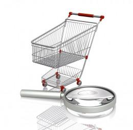 Die neue Lebensmittelkennzeichnung soll den Einkauf erleichtern