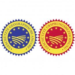 Nur Originale dürfen ein EU-Herkunftszeichen tragen.