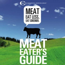 Meat Eater´s Guide