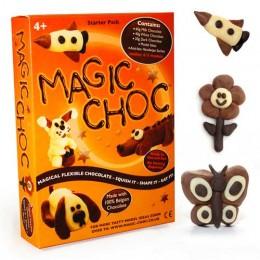 Schokolade zum Spielen: Magic Choc