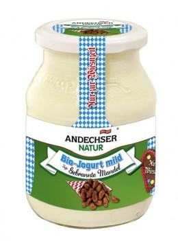 Neuer Joghurt: Gebrannte Mandeln