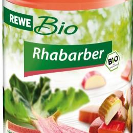 Bio-Siegel REWE Bio Produkte. Ausgezeichnete Bio-Qualität.