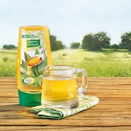 Agavendicksaft Kalorienarm, Mineralstoffreiche, ideal zum Süßen.