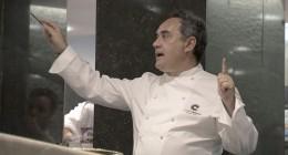 Ferran Adrià hat mit seinen kretiven Techniken die Kochwelt revolutioniert