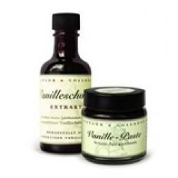 Vaniilepaste und -extrakt aus Down Under