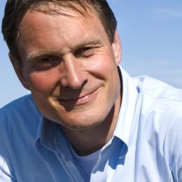 Claus Meyer Dänemark