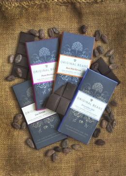 Original Beans Schokolade