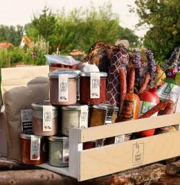 LandWert Produkte
