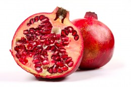 Granatapfel - die Powerfrucht