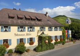 "Hotel ""Franz Keller Schwarzer Adler"""