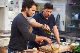 Mälzer und Henssler TV Kochshow